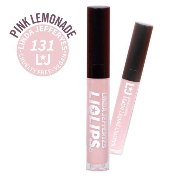 Linda Jefferyes LIQLIPS Matte Liquid lipstick 131