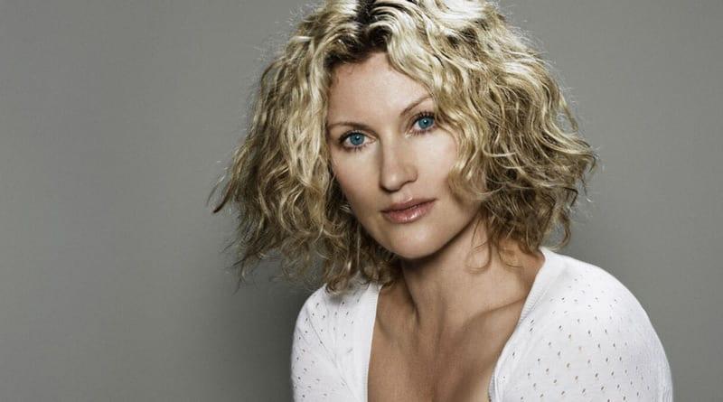 Linda Jefferyes Makeup Artist Portrait
